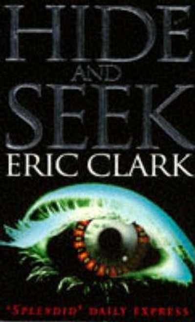 Clark, Eric / Hide and Seek