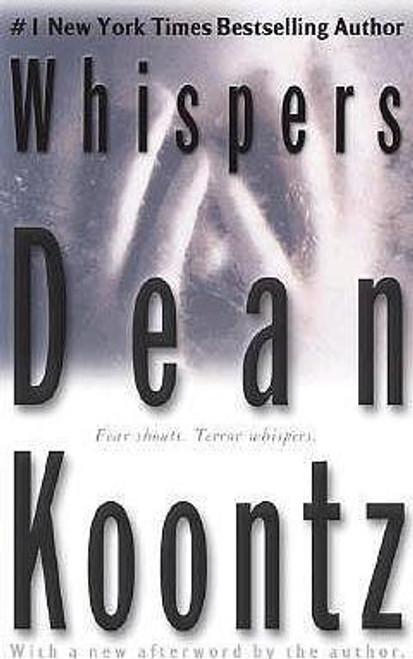Koontz, Dean / Whispers