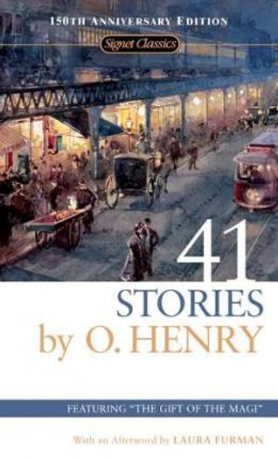 Henry, O. / 41 Stories