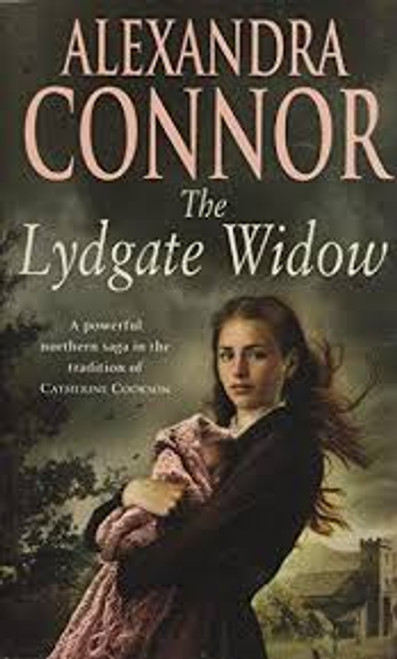 Connor, Alexandra / The Lydgate Widow