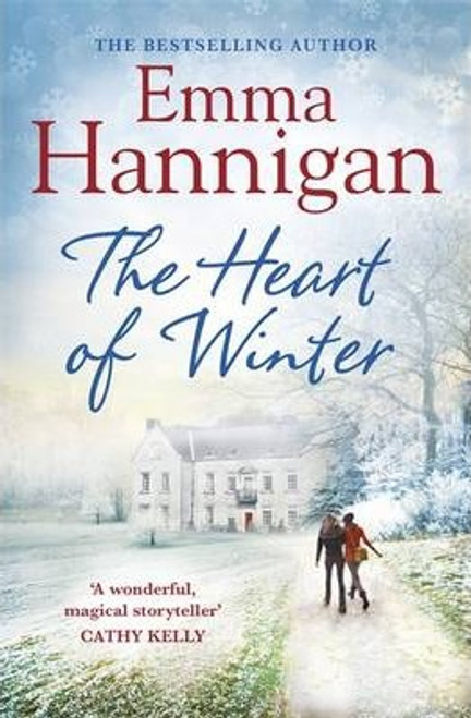 Hannigan, Emma / The Heart of Winter (Large Paperback)