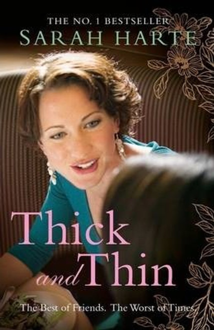 Harte, Sarah / Thick and Thin (Large Paperback)