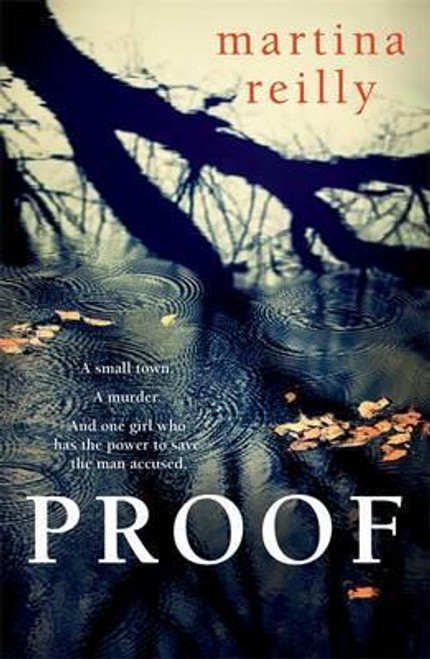 Reilly, Martina / Proof (Large Paperback)