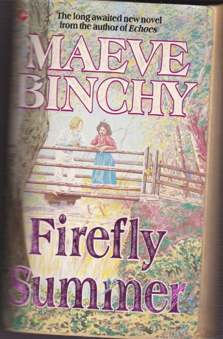 Binchy, Maeve / Firefly Summer