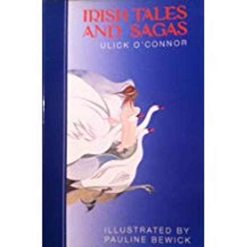 O'Connor, Ulick / Irish Tales and Sagas (Large Paperback)