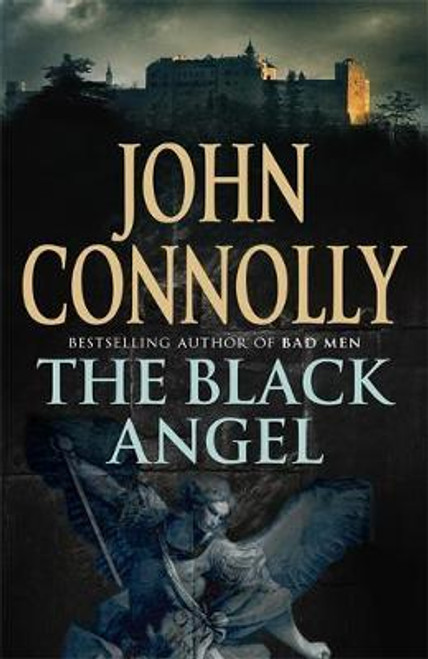 Connolly, John / The Black Angel (Large Paperback)