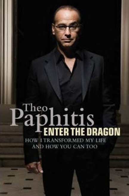 Paphitis, Theo / Enter the Dragon (Large Paperback)