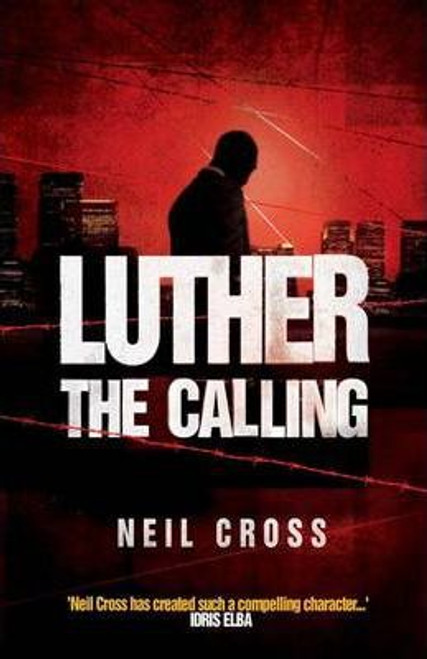 Cross, Neil / Luther: The Calling (Large Paperback)