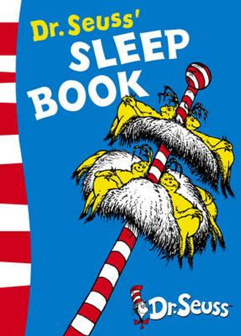 Dr. Seuss / Dr. Seuss's Sleep Book (Large Paperback)
