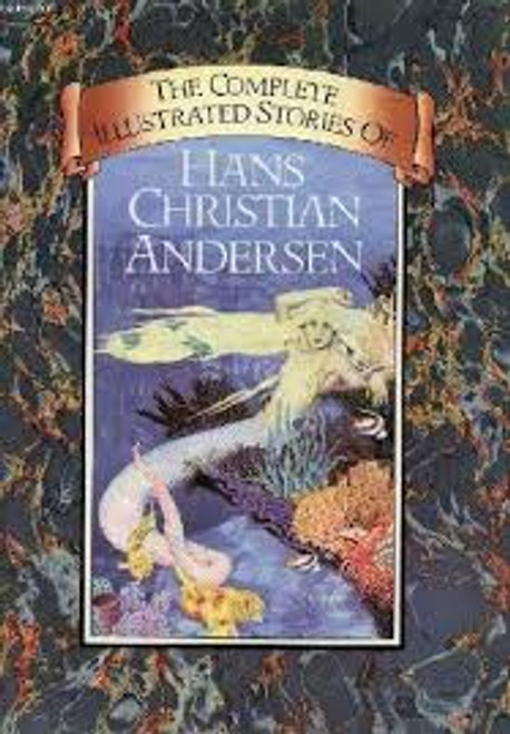 Andersen, Hans Christian / Complete Illustrated Stories (Hardback)