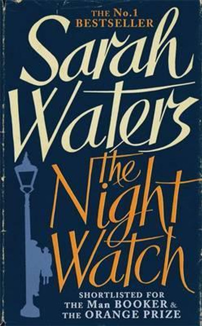 Waters, Sarah / The Night Watch (Hardback)