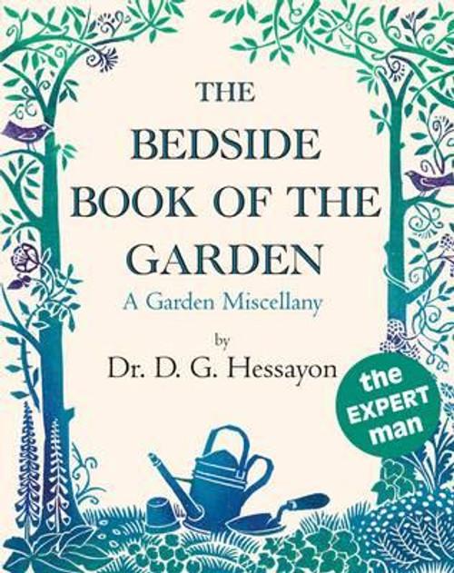 Hessayon, D.G. / The Bedside Book of the Garden (Hardback)