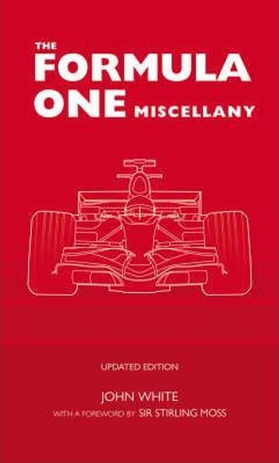 White, John / The Formula One Miscellany (Hardback)