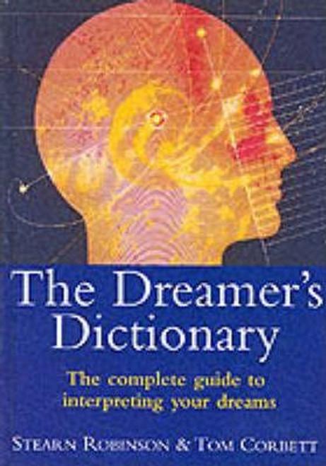 Robinson, Stearn / The Dreamer's Dictionary (Hardback)