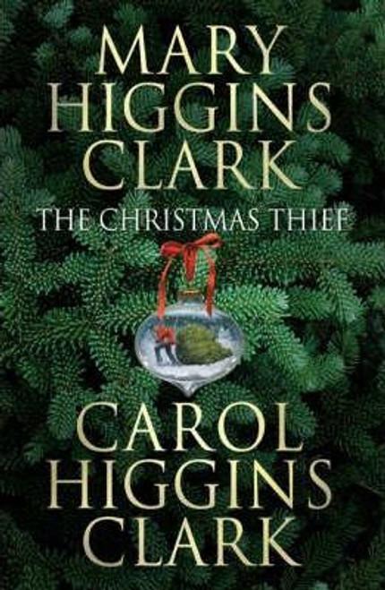 Clark, Mary Higgins / The Christmas Thief (Hardback)