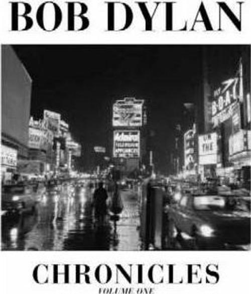 Dylan, Bob / Chronicles: v. 1 (Hardback)