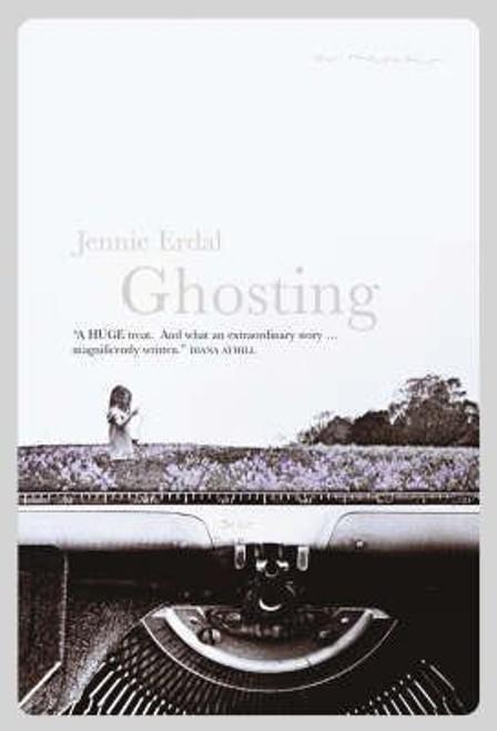 Erdal, Jennie / Ghosting (Hardback)