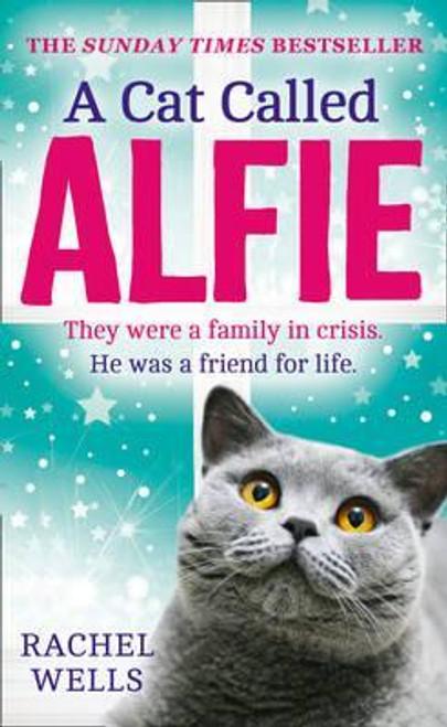 Wells, Rachel / A Cat Called Alfie (Hardback)