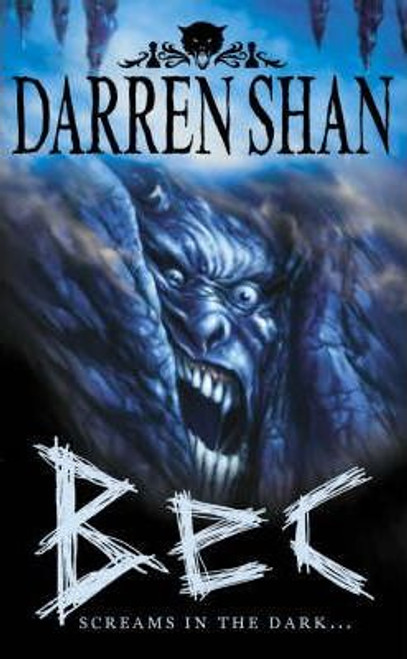 Shan, Darren / Bec (Medium Paperback) (Demonata, Book 3 )