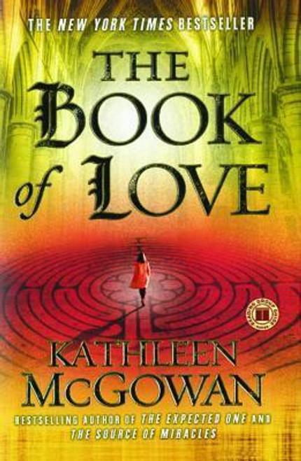 McGowan, Kathleen / The Book of Love (Medium Paperback)