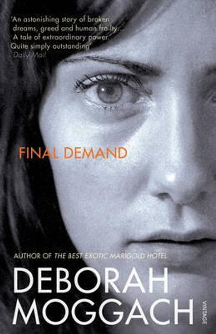 Moggach, Deborah / Final Demand (Medium Paperback)