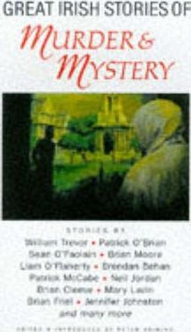 Haining, Peter / Great Irish Stories of Murder and Mystery (Medium Paperback)