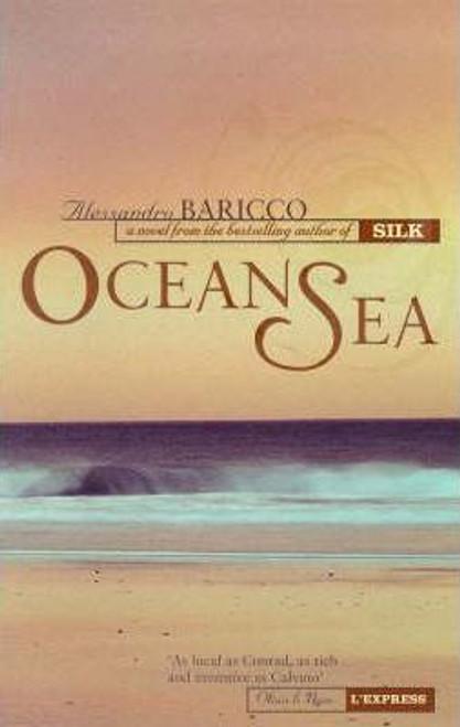 Baricco, Alessandro / Ocean Sea (Medium Paperback)
