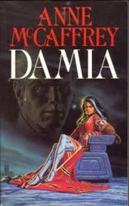 McCaffrey, Anne / Damia (Medium Paperback)