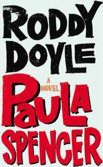 Doyle, Roddy / Paula Spencer (Medium Paperback)