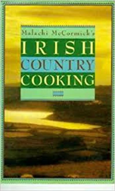 McCormick, Malachi / Irish Country Cooking (Large Hardback)