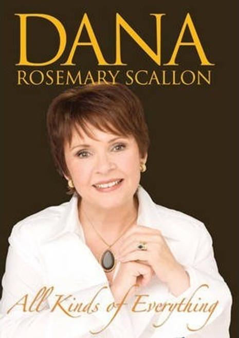 Scallon, Dana Rosemary / All Kinds of Everything (Large Hardback)