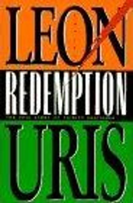 Uris, Leon / Redemption (Large Hardback)