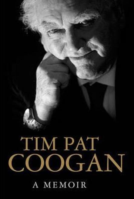 Coogan, Tim Pat / A Memoir (Large Hardback)