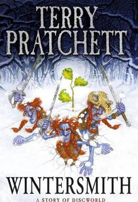 Pratchett, Terry / Wintersmith (Large Hardback)