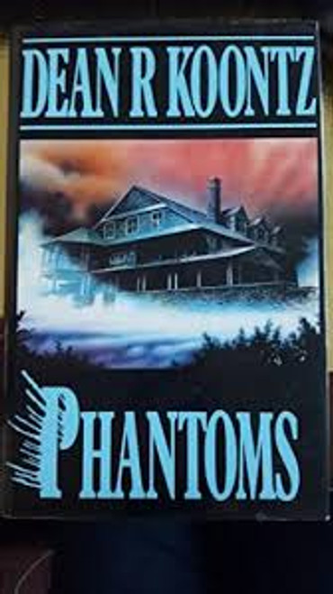 Koontz, Dean / Phantoms (Large Hardback)
