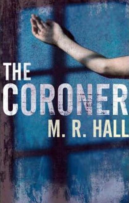 Hall, M. R. / The Coroner (Large Hardback)