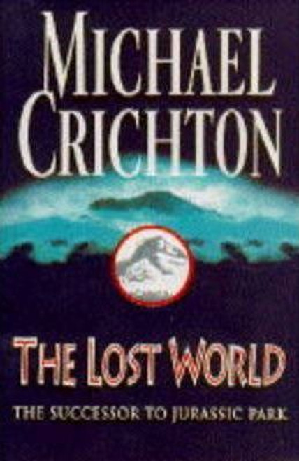 Crichton, Michael / The Lost World (Large Hardback)