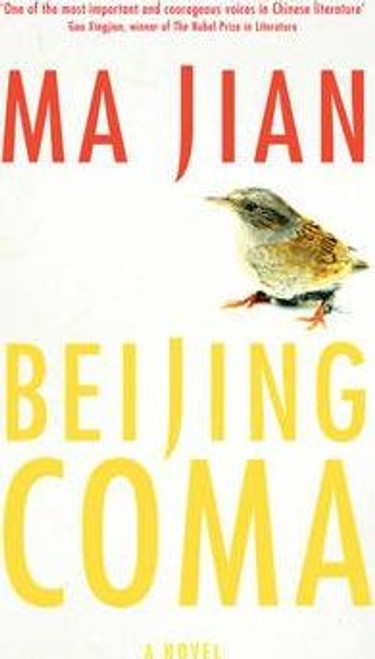 Jian, Ma / Beijing Coma (Large Hardback)