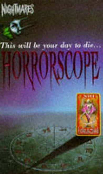 Adams, Nicholas / Horrorscope