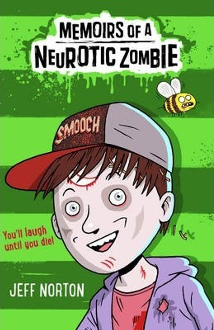 Norton, Jeff / Memoirs of a Neurotic Zombie