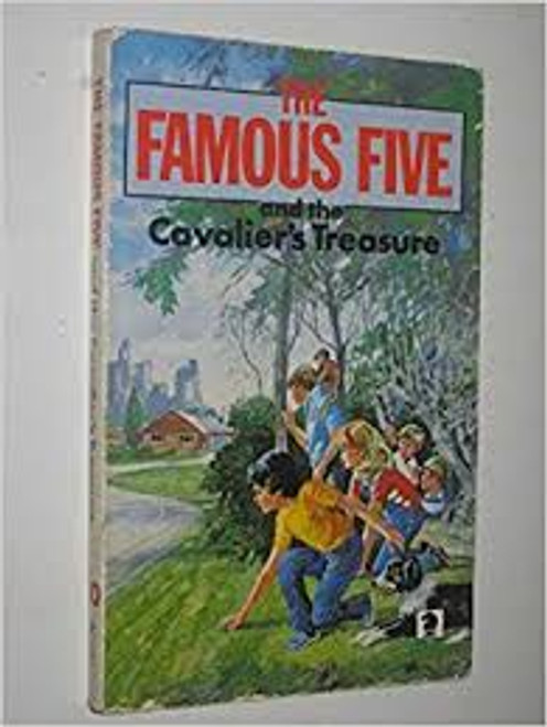 Blyton, Enid / The Famous Five and the Cavalier's Treasure