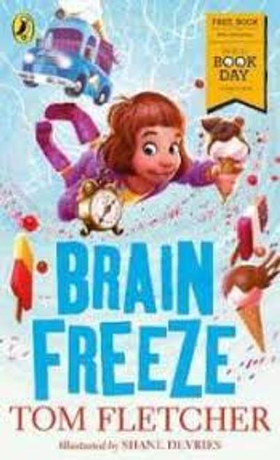 Fletcher, Tom / Brain Freeze