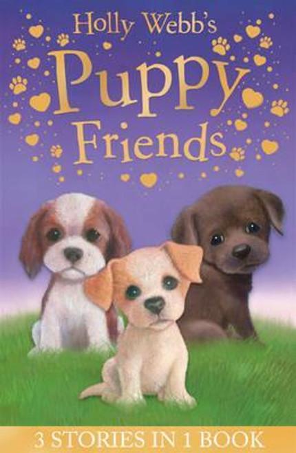 Webb, Holly / Puppy Friends