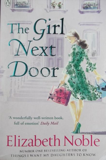 Noble, Elizabeth / The Girl Next Door