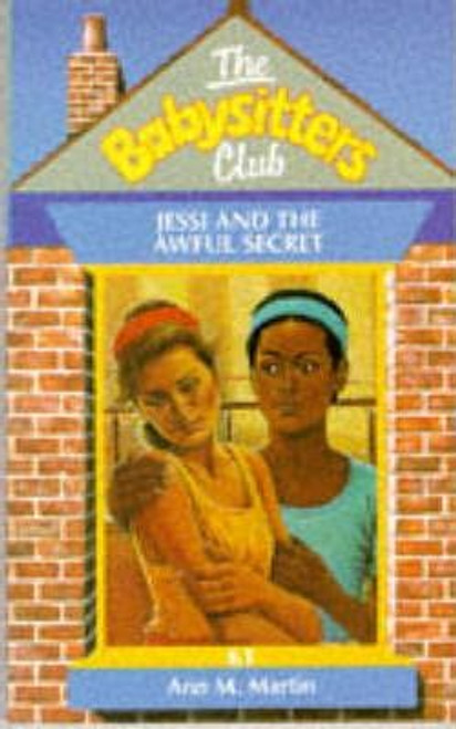 Martin, Ann M. / The Babysitters Club: Jessi and the Awful Secret