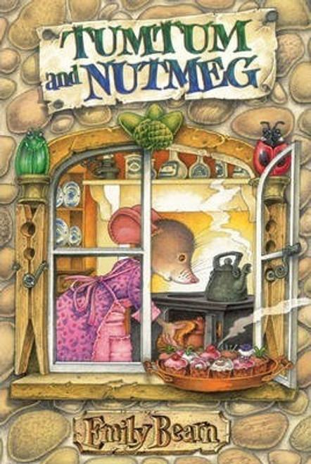 Bearn, Emily / Tumtum and Nutmeg: The First Adventure