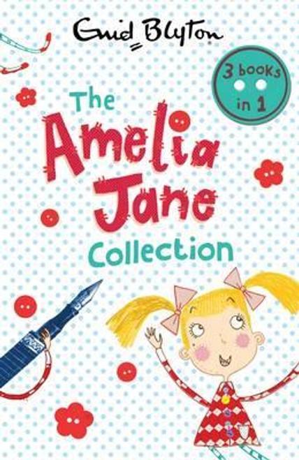 Blyton, Enid / The Amelia Jane Collection