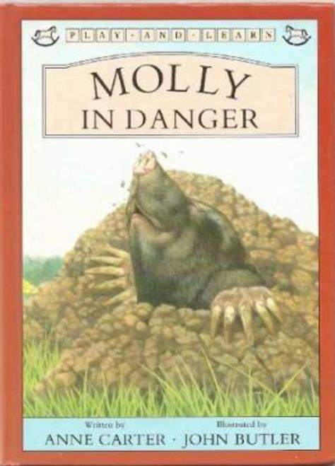 Carter, Anne / Molly in Danger