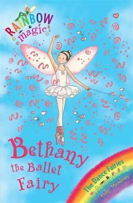 Meadows, Daisy / Rainbow Magic: Bethany The Ballet Fairy