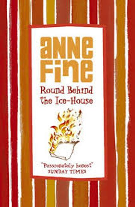 Fine, Anne / Round Behind The Ice House